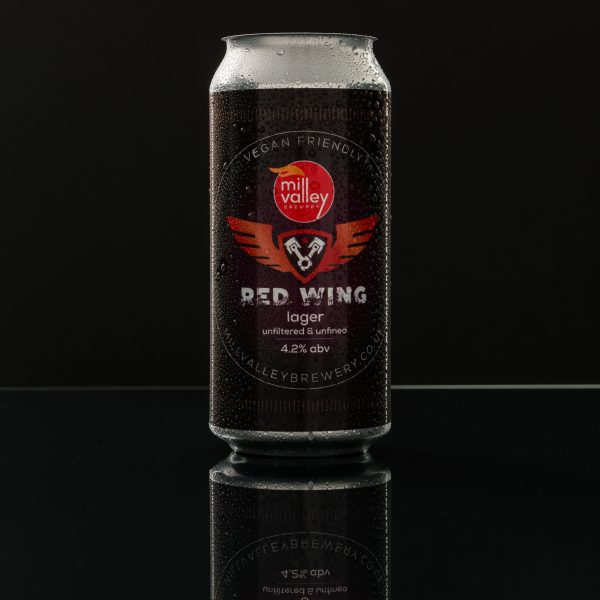 Red Wing Can