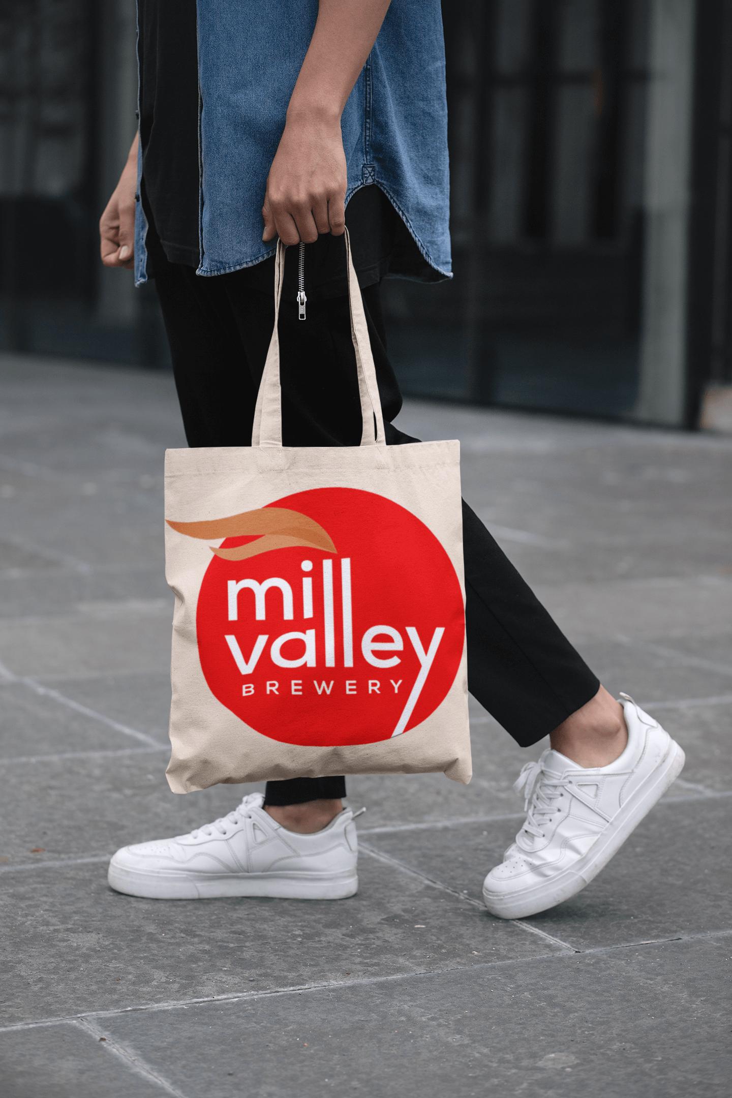 MVB Bag