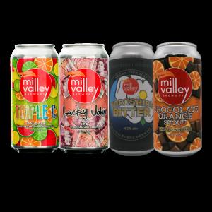 Mill Mix